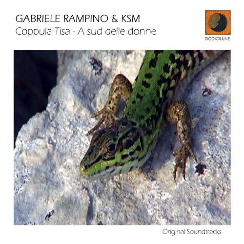 Amazon.com: Coppula Tisa - A Sud delle Donne (original soundtracks