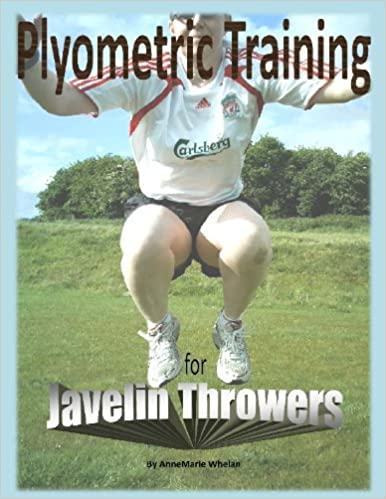 Plyometric Training for Javelin Throwers