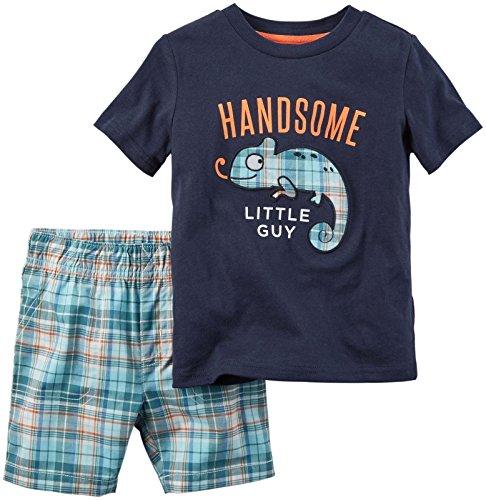 Carters Baby Boys Playwear 229g139