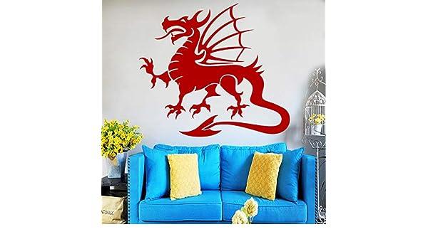 YuanMinglu Feilong Wallpaper decoración de la habitación del hogar ...