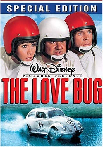 The Love Bug Special