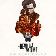 The Devil All The Time (Music From The Netflix Film) [LP]