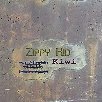 Amazon.com: Ultimate Human Wave Great Folklore: Zippy Kid ...