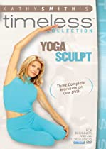 Kathy Smith Timeless Collection: Yoga Sculpt  Directed by -