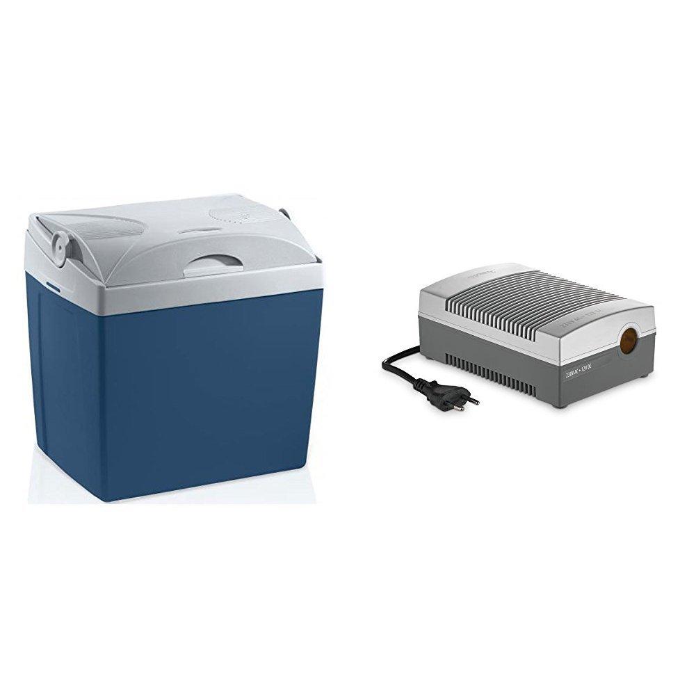 Mobicool U26, tragbare thermo-elektrische Kü hlbox, 26 Liter, 12 V fü r Auto und Lkw Dometic WAECO International GmbH 9103501257