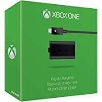 Carregador e Bateria para Xbox One