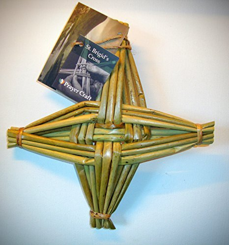 - St Brigid's Cross Celtic Design | 8
