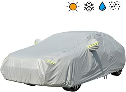 Fits NISSAN 300ZX 2-Seater 1990-1996 CAR COVER 100/% Waterproof 100/% Breathable