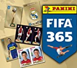 Bundle: Panini FIFA 365: 2016 Official Sticker