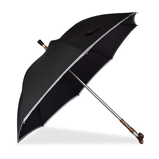 AtR Paraguas, Andador de muleta Ajustable Separación automática ...