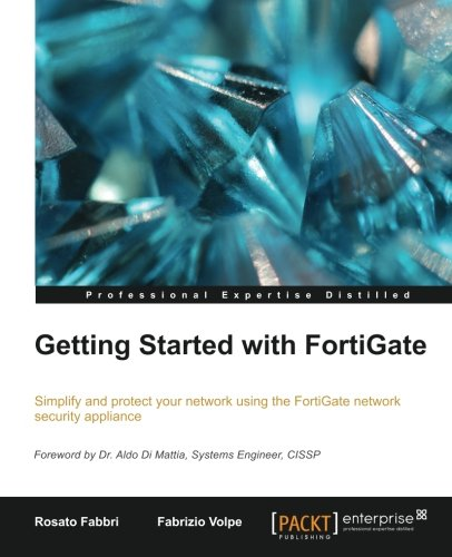 Getting Started with FortiGate (Online Volpes)