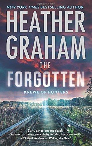 The Forgotten (Krewe of Hunters)