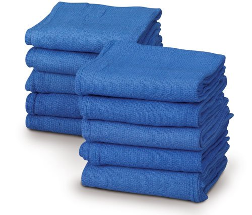 Owens   Minor Sterile Operating Room Prewash Towels  White   80 Per Case