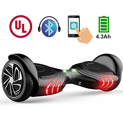 tomoloo hoverboard self balancing scooter review. Black Bedroom Furniture Sets. Home Design Ideas