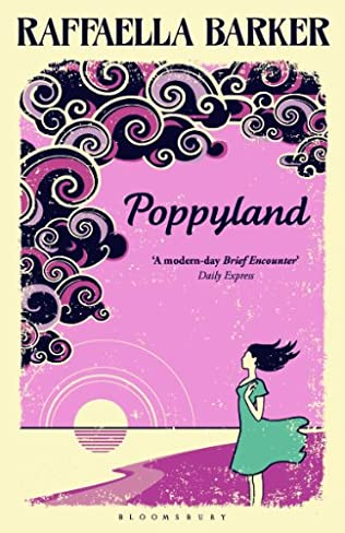 book cover of Poppyland