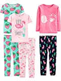 Simple Joys by Carter's Girls' Toddler 6-Piece Snug