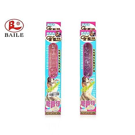 Amazon.com: Avboy 1pcs Tupper taste vibration stimulus anal ...