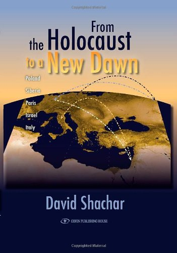 Download From the Holocaust to a New Dawn in English PDF