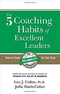 The 5 Coaching Habits Of Excellent Leaders  Define Excellent