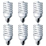 Philips LED 414078 Energy Saver Compact Fluorescent