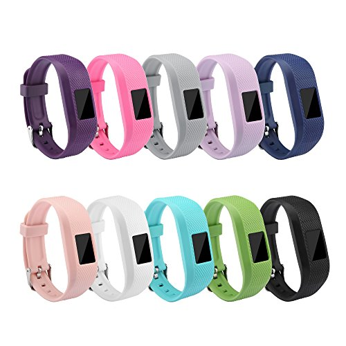 Watch Band Clip - 6