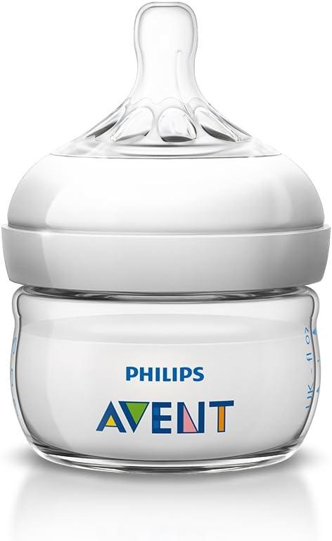 Philips AVENT SCF699 - Biberón (Transparente): Amazon.es: Bebé