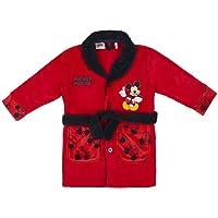 CERDÁ LIFE'S LITTLE MOMENTS Bata de Niño Mickey-Licencia Oficial Disney para Niños
