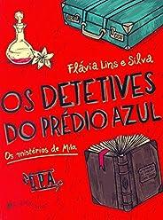 Os detetives do Prédio Azul: Os mistérios de Mila