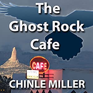 The Ghost Rock Cafe Audiobook