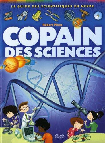 Copain des Sciences (French Edition)