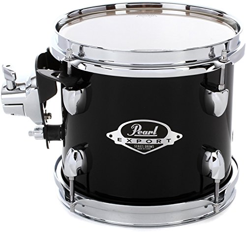 Pearl Export EXX Tom Pack - 8 Inches X 7 Inches Jet Black by Pearl