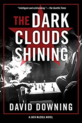 The Dark Clouds Shining (A Jack McColl Novel)