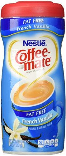 Coffee Mate French Vanilla Fat Free