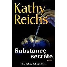 Substance secrète