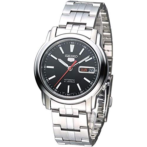 SEIKO 5 Made in Japan Automatic Mens Watch SNKL83J1