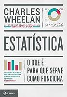 eBook Estatística: O que é, para que serve, como funciona