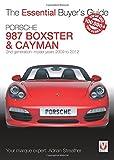 Porsche 987 Boxster & Cayman: 2nd generation