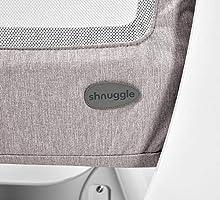 Shnuggle shn-air-ckdg Kit pour transformation Berceau b/éb/é en lit