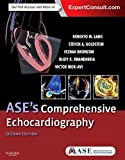 img - for ASE s Comprehensive Echocardiography, 2e book / textbook / text book