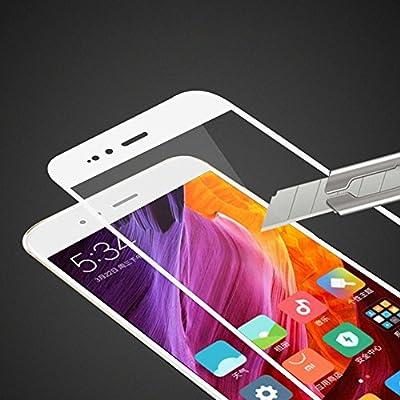VEVICE Xiaomi Mi 5X - Protector de pantalla para Xiaomi Mi A1 ...