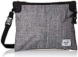 Herschel Alder Cross Body Bag, Raven