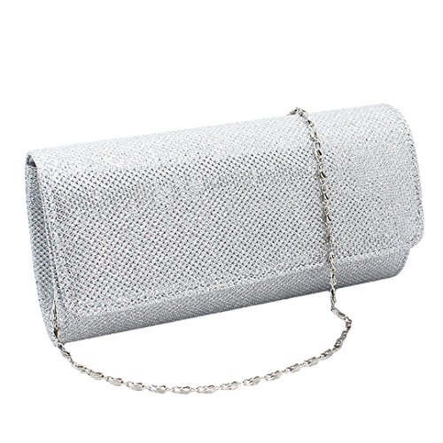 Naimo Rhinestone Wedding Evening Handbag product image