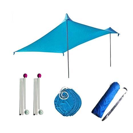 Ombrellone Piccolo Da Spiaggia.Per Tenda Da Sole Per Ombrellone Portatile Da Spiaggia