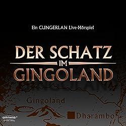 Der Schatz im Gingoland (Cungerlan 3.5)