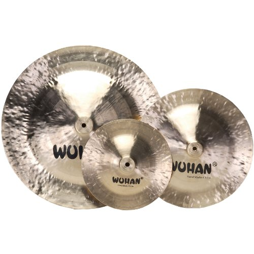 (WUHAN WU104-27 China Cymbal 27-Inch)