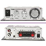 LYWS Lepai Lepy LP-V3S Hi-Fi Stereo Power Amplifier 2 Ch 25WR.M.S