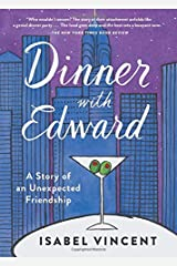Dinner with Edward Paperback