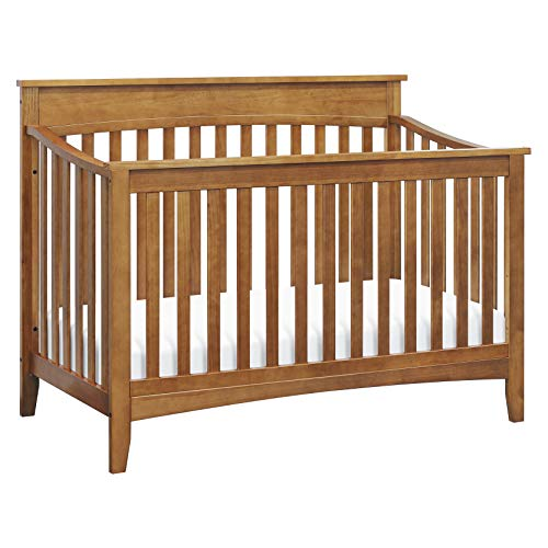 DaVinci Grove 4-in-1 Convertible Crib in Chesnut ()
