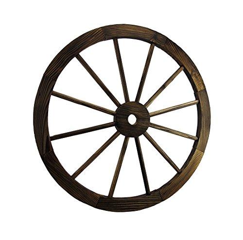 wagon wheel decor wooden wagon wheel decorative wall hanging room decor