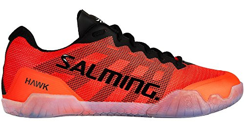 De Homme Salming Noir Intrieur Pour Court Hawk Chaussures Rouge vxHwHECPq